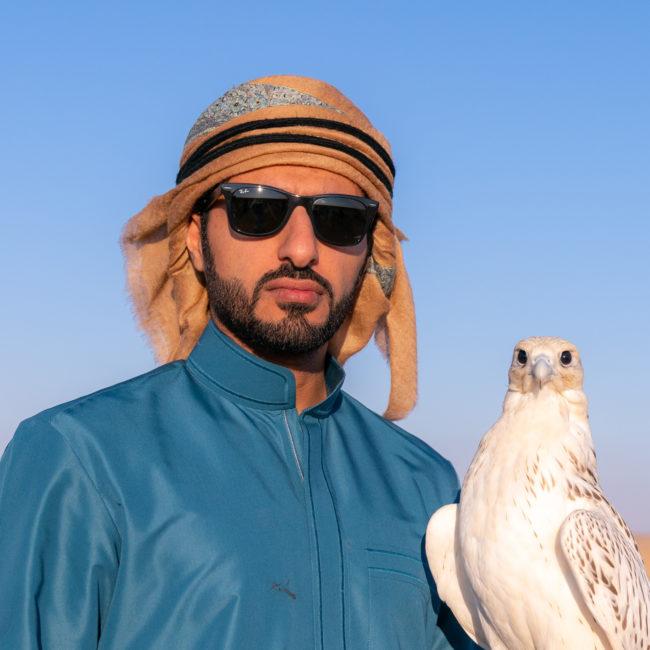 بطولة راشد بن حميد للصيد بالصقور «التلواح» تفتح أبواب التسجيل الالكتروني